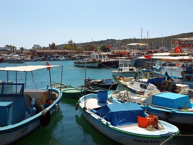 Off the Beaten Track: Nine Vacation Spots in Turkey