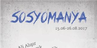 Sosyomanya