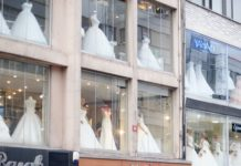 My Big Fat Turkish Wedding Dress: An Istanbul Guide