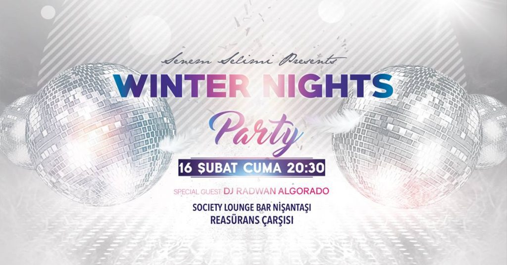 winter nights party
