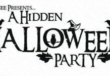 yabangee hidden halloween party