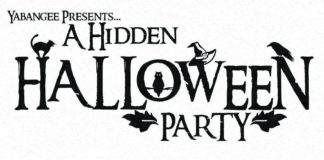 yabangee hidden halloween party